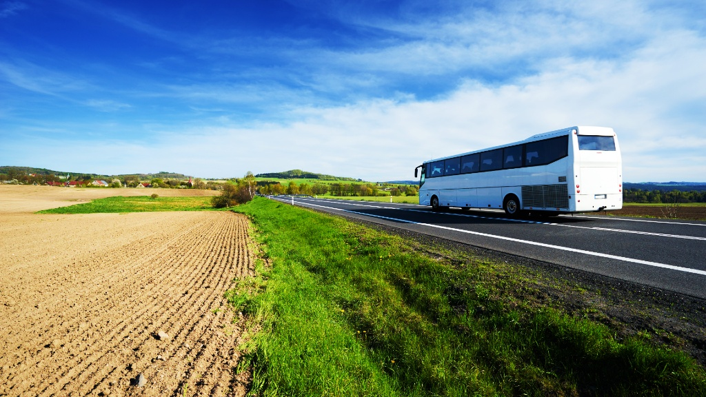 Bus Companies Bosnia and Herzegovina