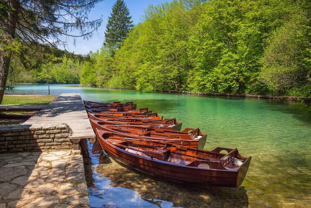 Top Nationalities Visiting Croatia