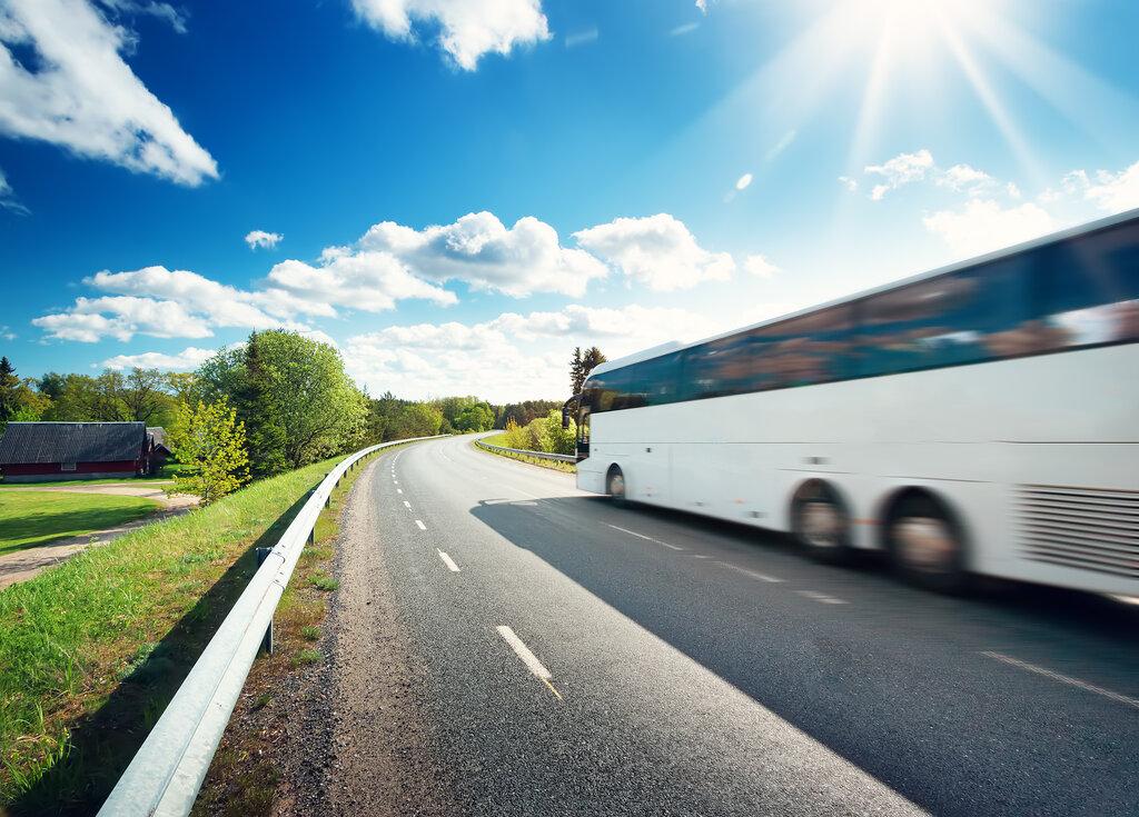 Bus Companies North Macedonia