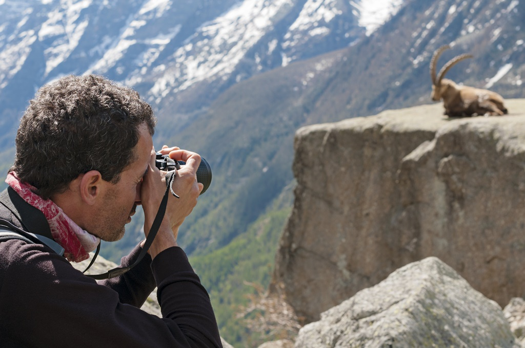 National parks in Europe, NP Gran Paradiso
