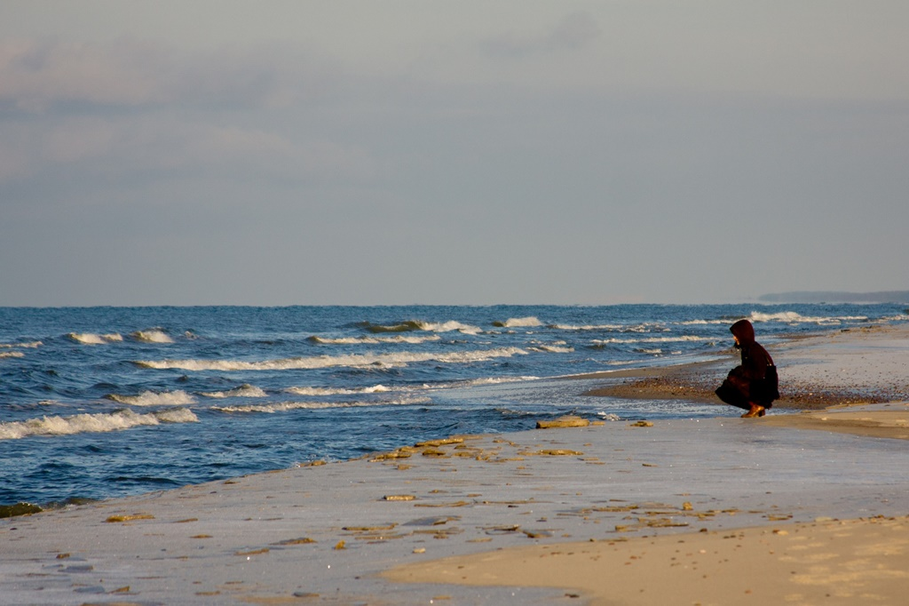 National parks in Europe, NP The Curonian Spit