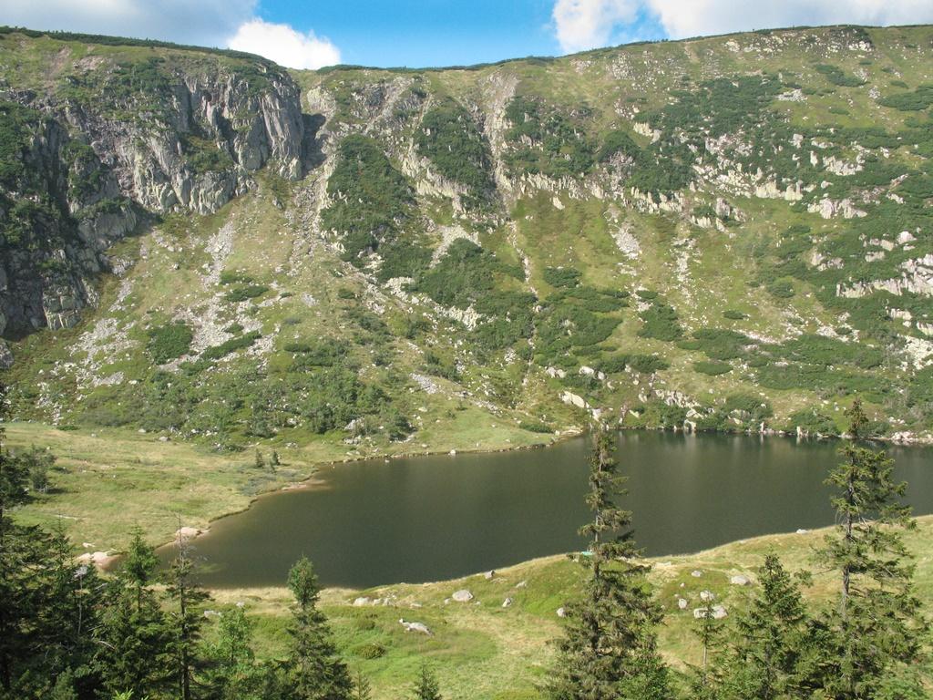 National parks in Europe, NP Karkonosze