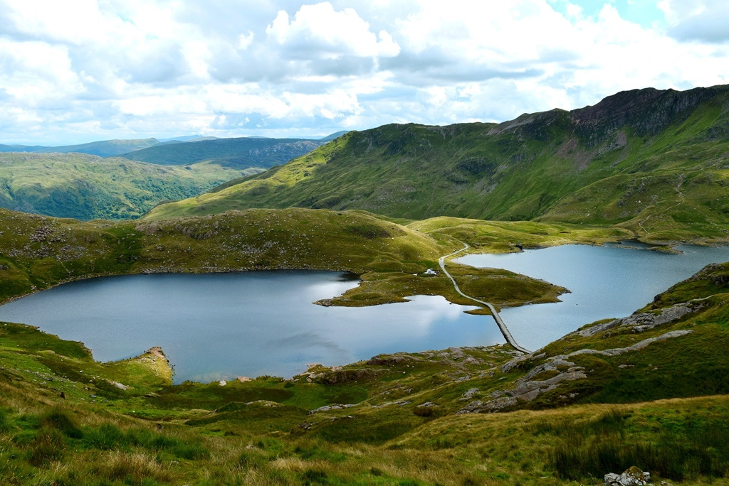 National parks in Europe, NP Snowdonia