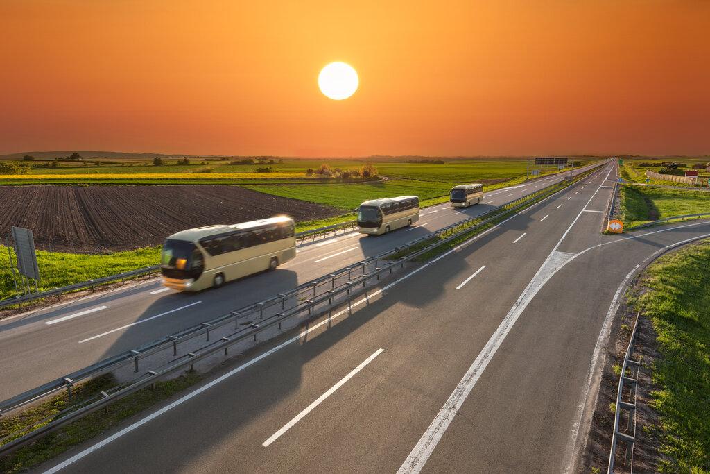 Bus Ukraine