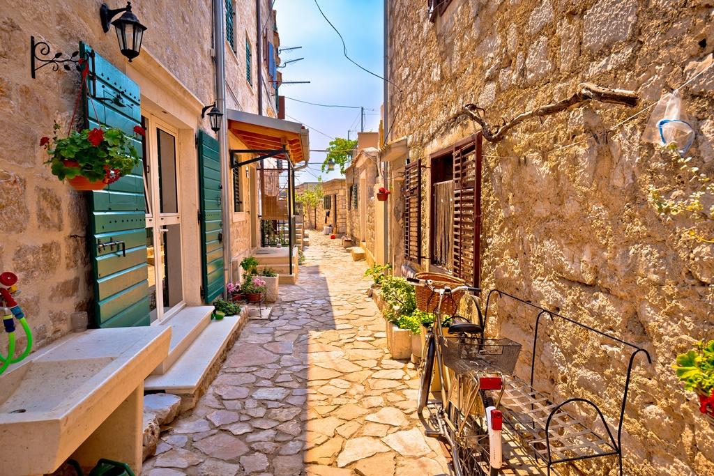 Šibenska ulica