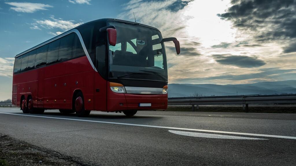 Bus Sweden