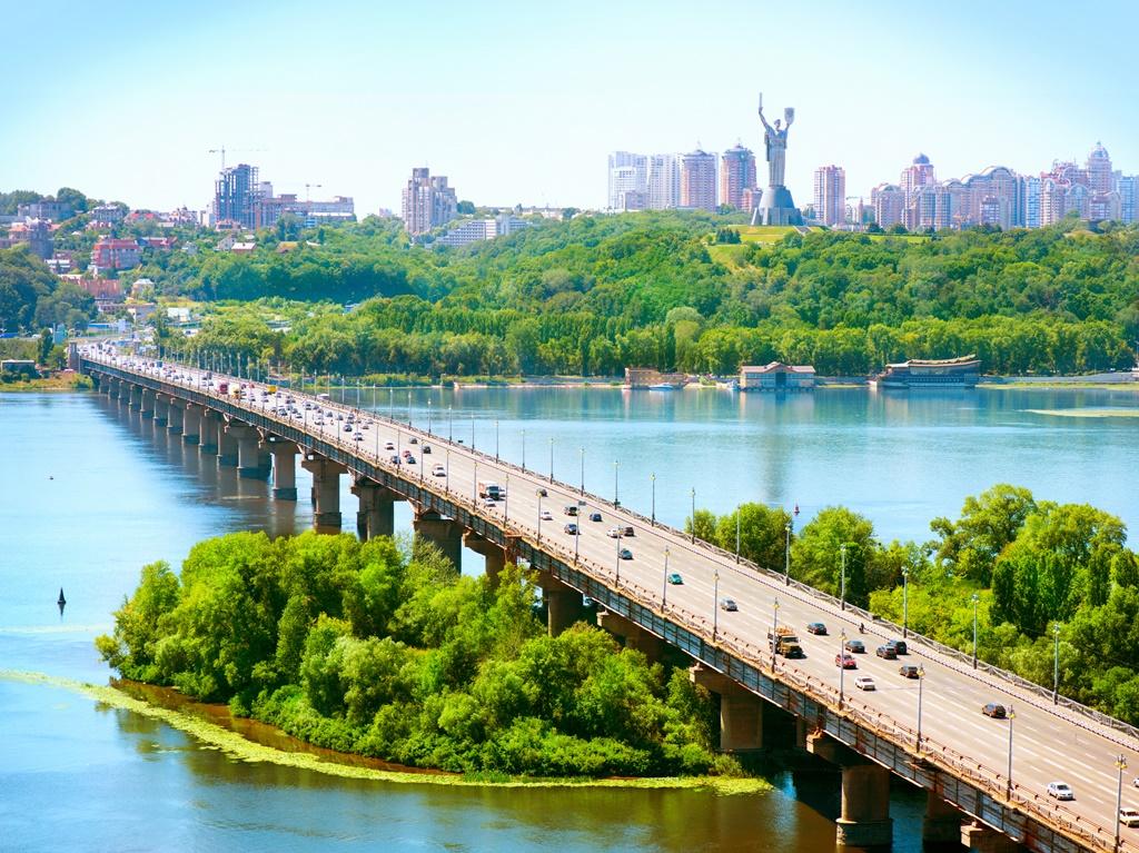 Ponte a Kiev