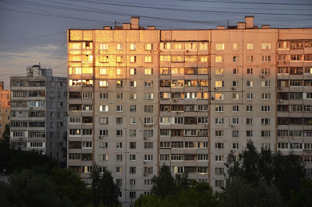 Architettura sovietica