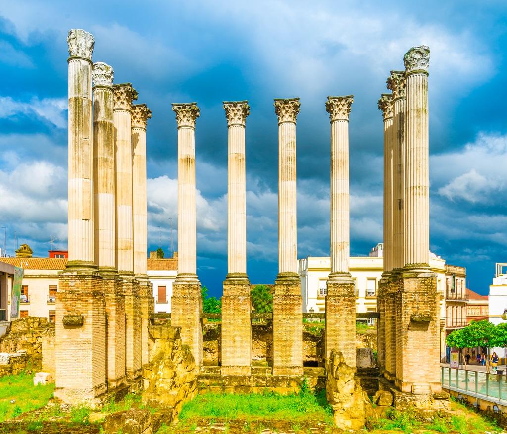 Pilastri romani