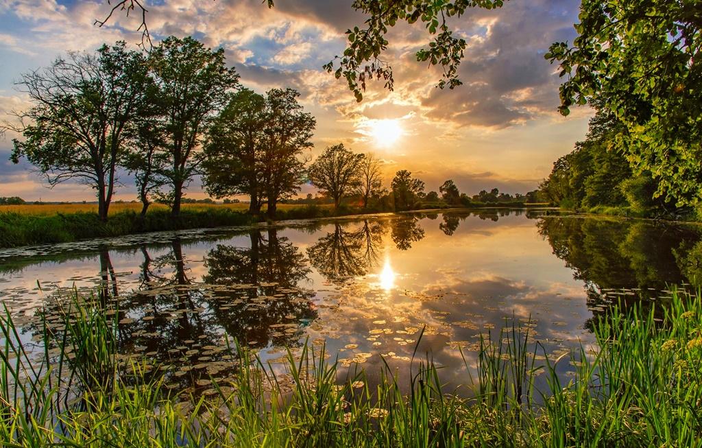 Parco nazionale della Bassa valle dell'Oder