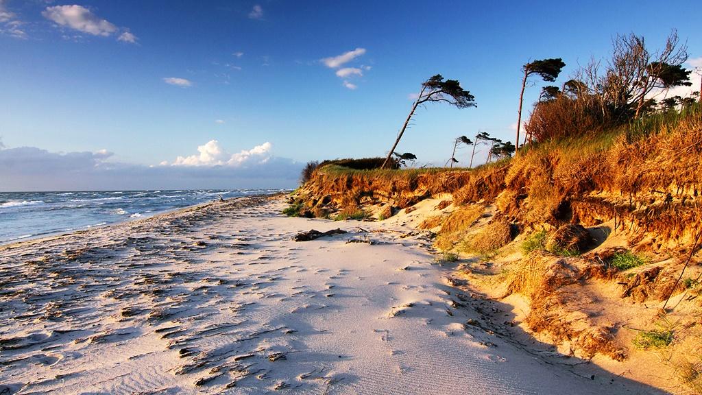 Parco nazionale del Paesaggio lagunare della Pomerania Anteriore