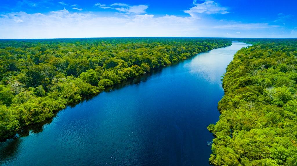 Rijeka Amazona
