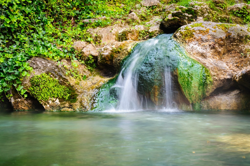 Parco nazionale di Hot Springs
