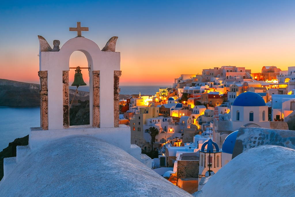 Best Small Towns in Greece - 10 Places You Should Visit