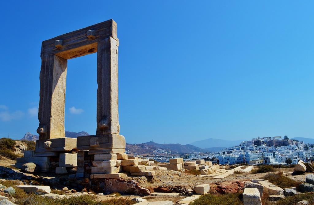 Città di Naxos