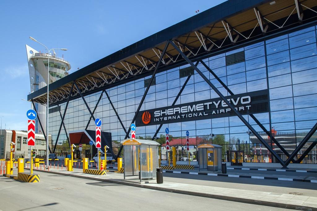 Aeroporto di Mosca Sheremetyevo