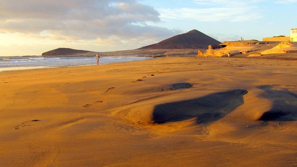 Plaža El Medano