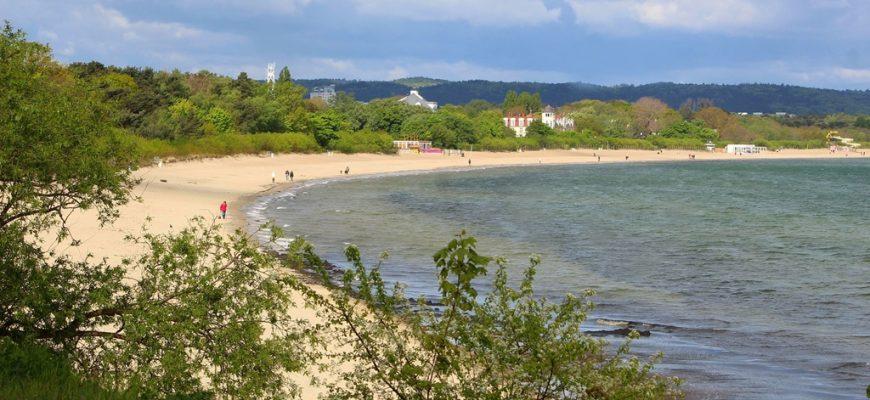 Best Beaches in Poland