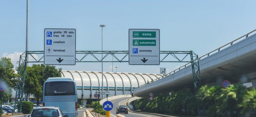 Aeroport-de-Rome-Ciampino
