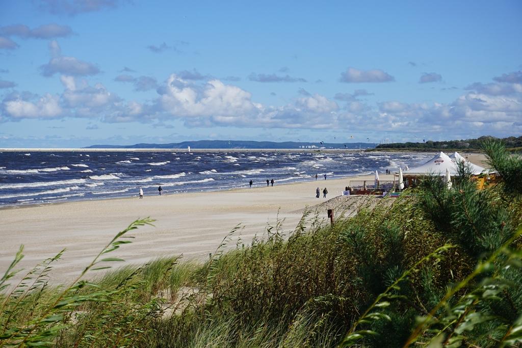 Spiaggia di Swinoujscie