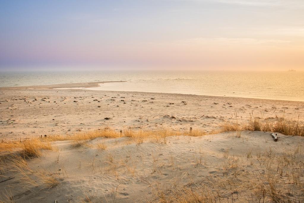 Spiaggia di Hel