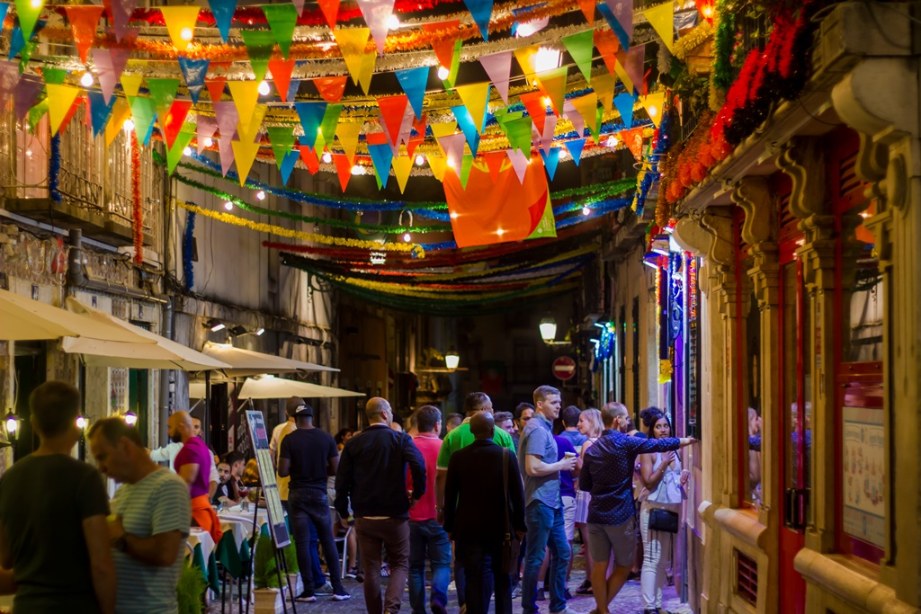 Lisbonne-Bars