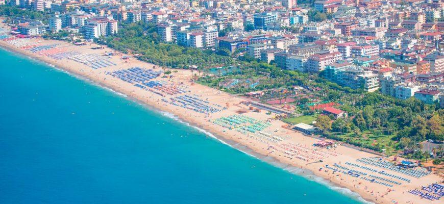 Best Beaches in Turkey - Hisar