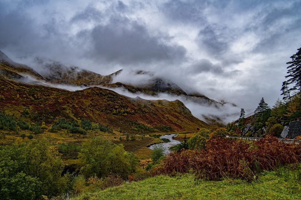 Parco nazionale di Cairngorms
