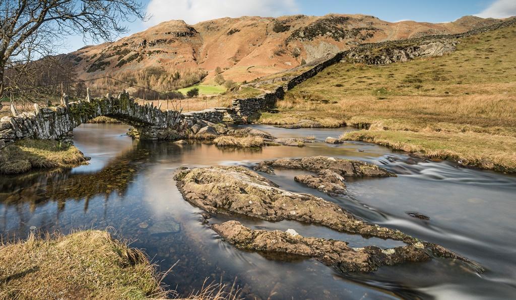 Parco nazionale di Lake District