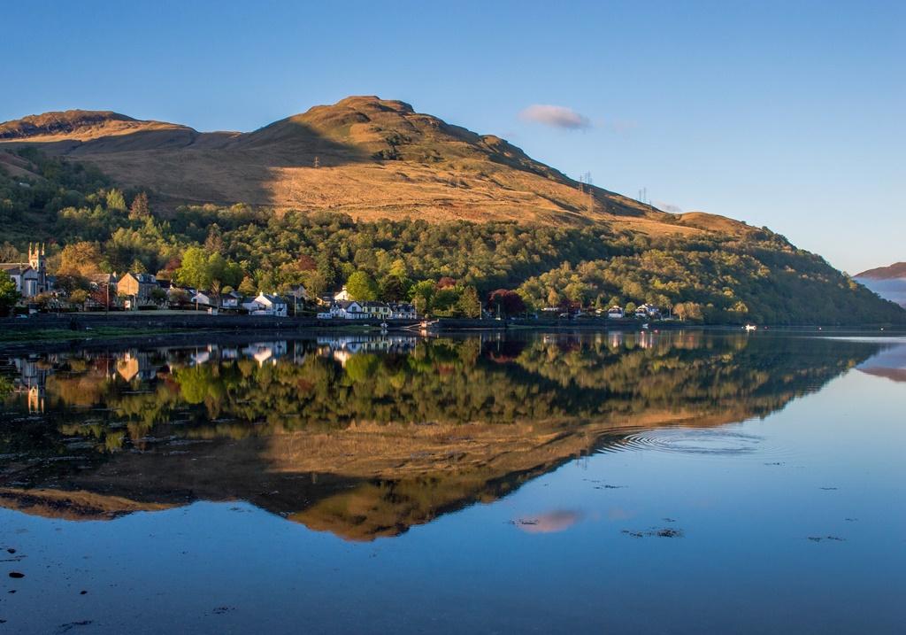 Parco nazionale Loch Lomond e Trossachs