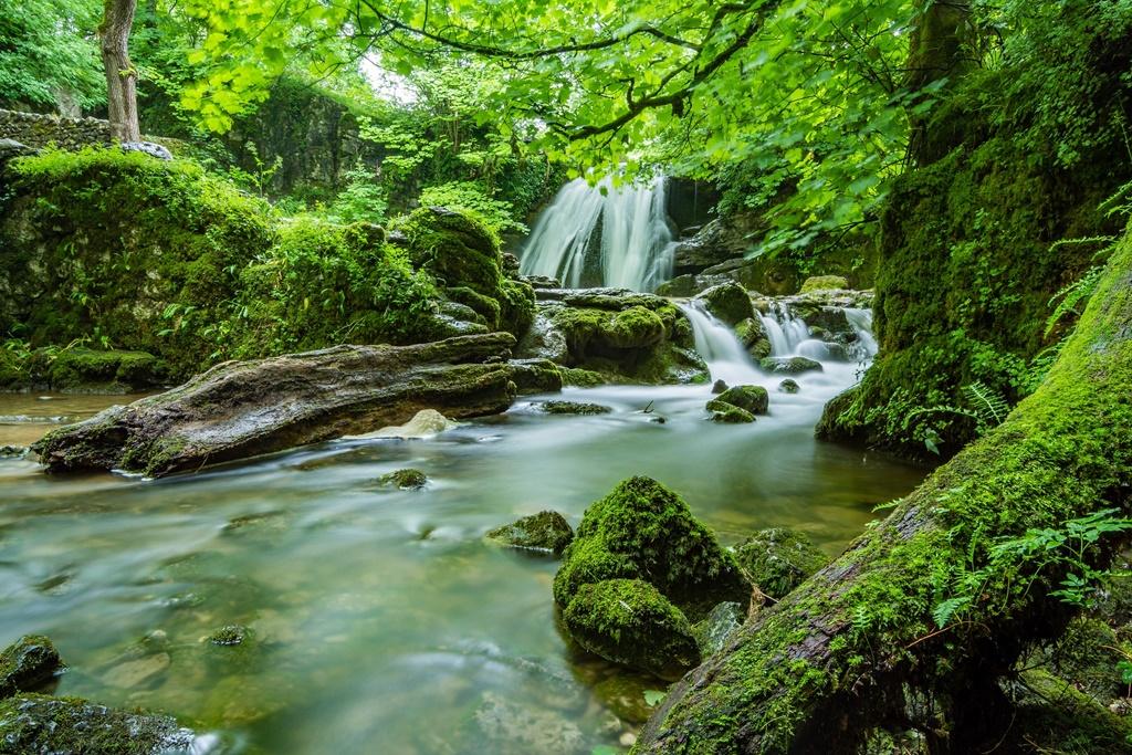 Parco nazionale di Yorkshire Dales