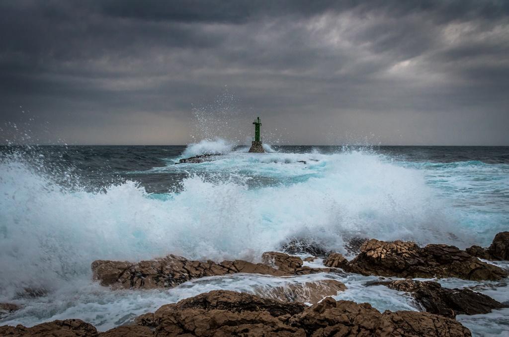 Punta Planka lighthouse