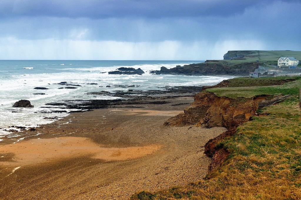 Croocklets Beach