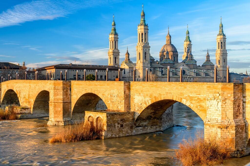 Erasmus cities in Spain: Zaragoza