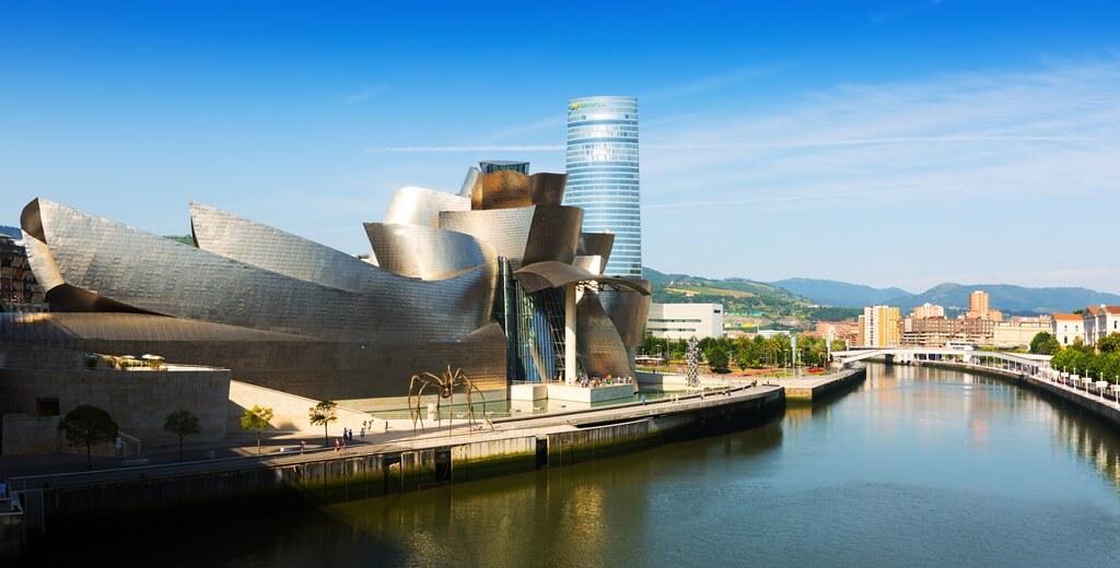 Erasmus cities in Spain: Bilbao