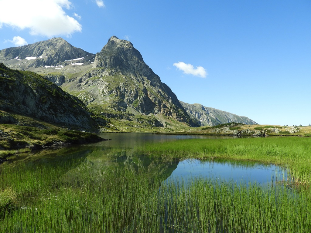 Parco nazionale degli Ecrins