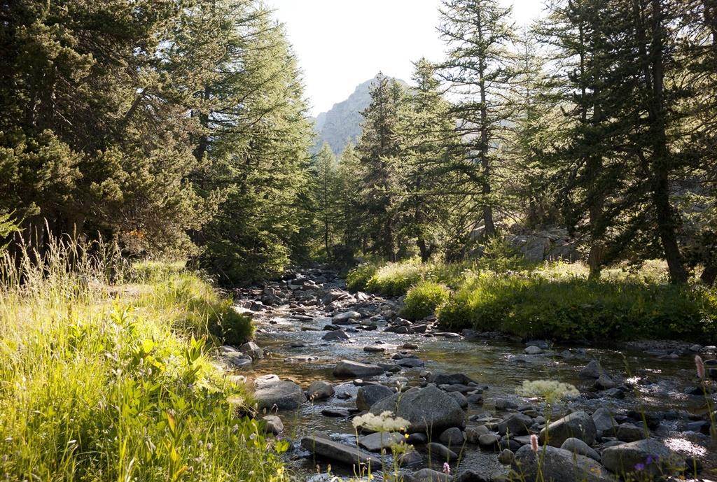 Nacionalni park Mercantour
