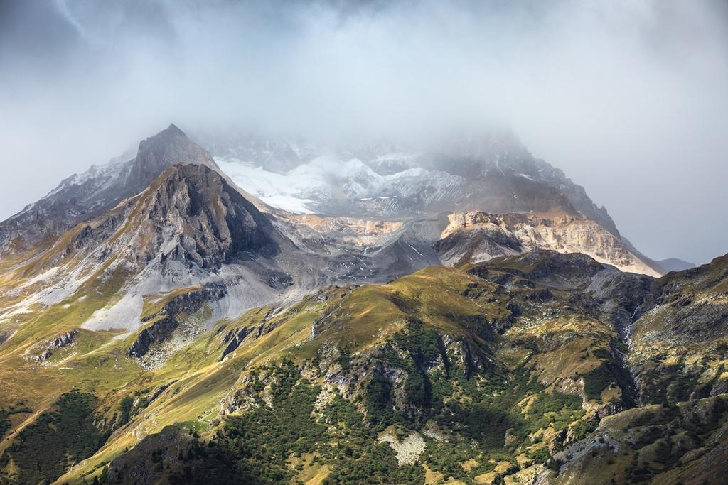 Nacionalni park Vanoise