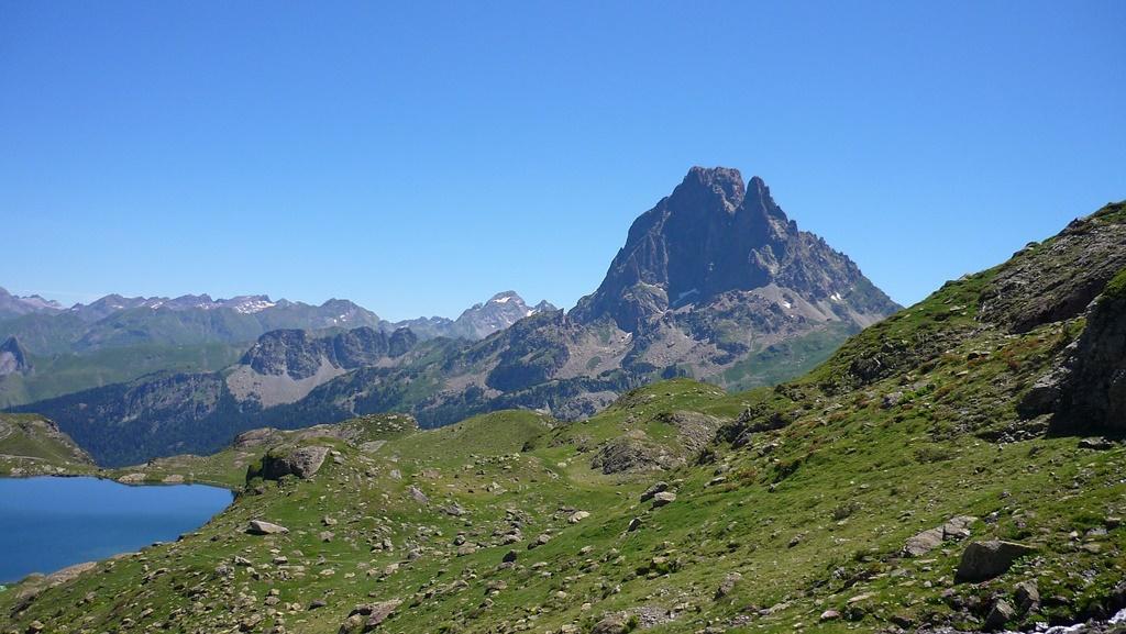 Nacionalni park Pirineji