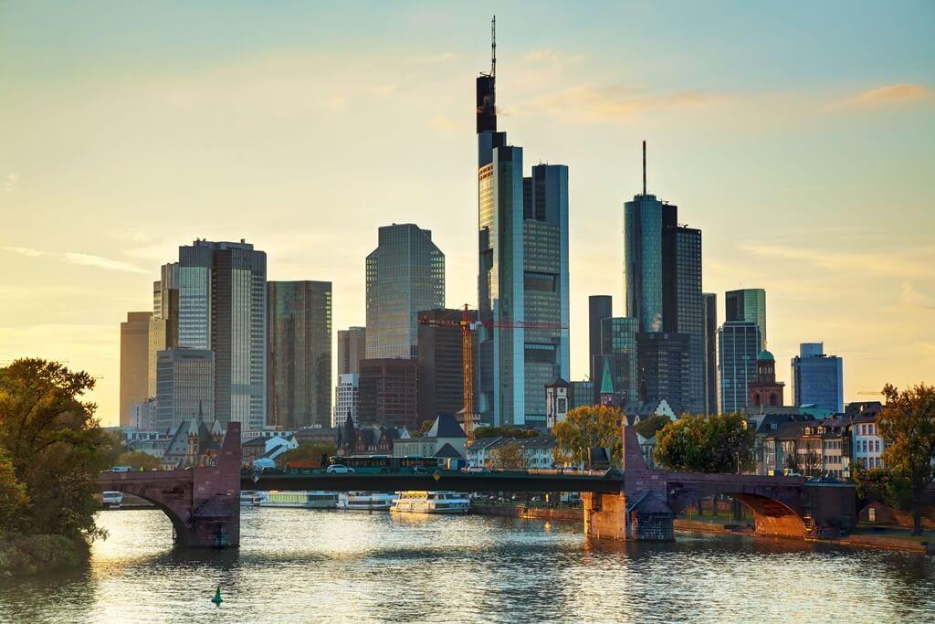 Erasmus in Germany: Frankfurt