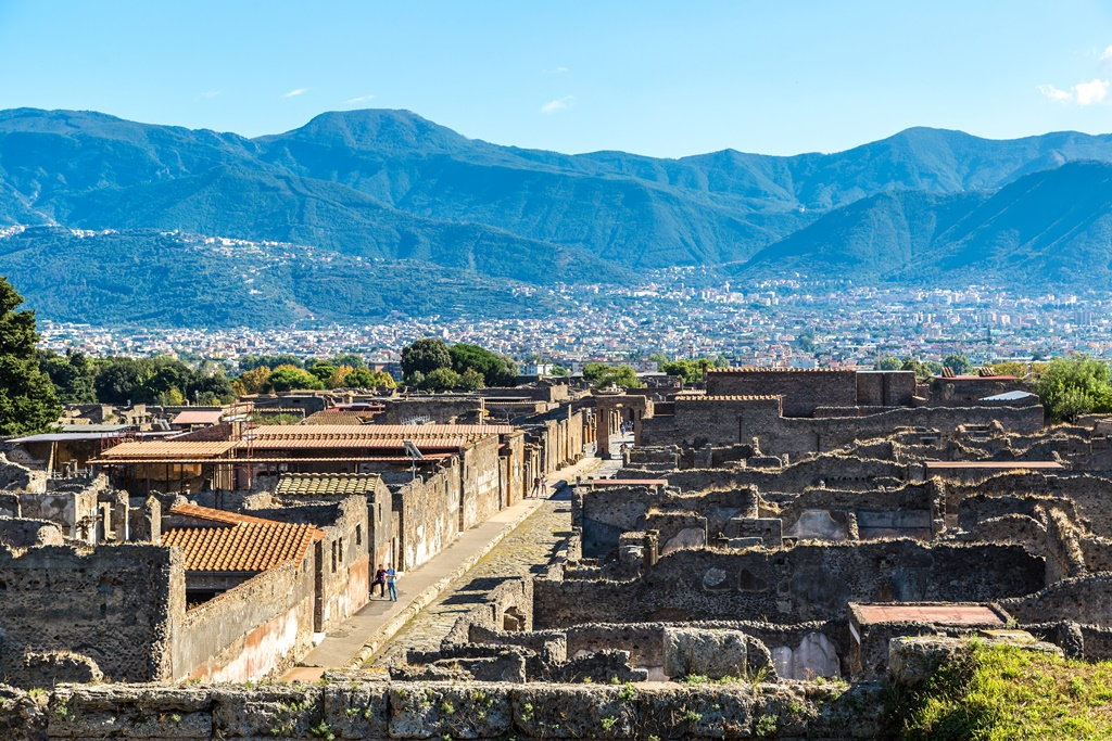 Best Museums in the World: Pompeii